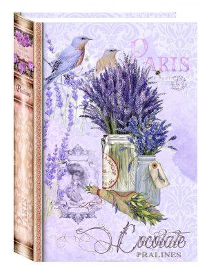 Bonboniera Kniha nove- 19