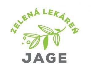 zelena lekaren logo