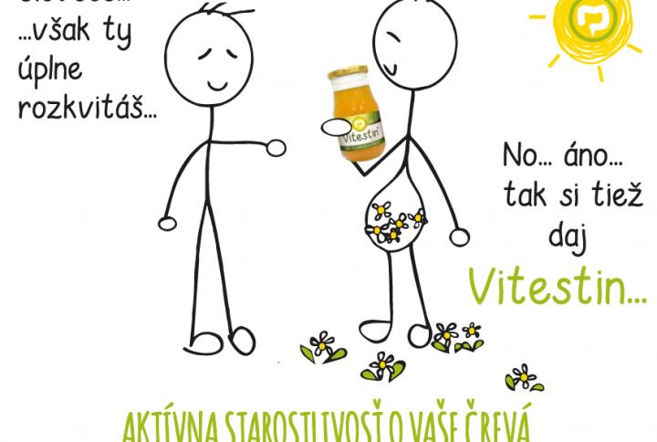 VITESTIN – Zázrak prírody