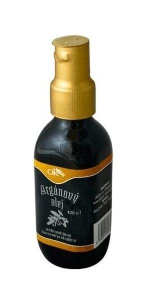 arganový 100 ml